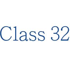 Class 32